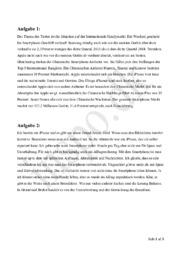 Kinesiske telefonudbydere – Huawei, Xiaomi & Lenovo | Internationale Handymarkt