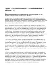 Ejner Hessel AS | Virksomhedsanalyse | 10 i karakter