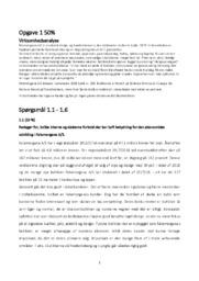 Fatamorgana AS | VØ opgave | 10 i karakter