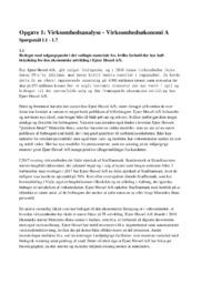 Virksomhedsanalyse Ejner Hessel AS | 10 i karakter