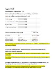 Virksomheden | Papemballage AS | Noter