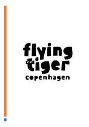 Flying tiger   SRO   10 i karakter
