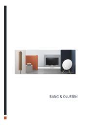 Bang and Olufsen | Afsætning