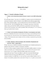 Kemisk sterilisation af hunde | TRPV1 og capsaicin
