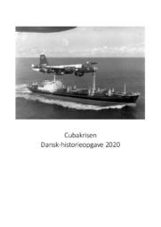 Cubakrisen | DHO | 10 i karakter