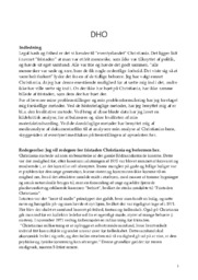 Eventyrlandet | Christiania | DHO | 10 i karakter