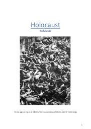 Holocaust | Historie | 12 i karakter