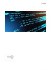 Systemudvikling | Kommunikation & It