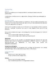 Metoder | Samfundsfag | 10 i karakter