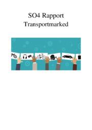 Transportmarked | SO | 12 i karakter