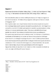 Bryggeribrancen i Danmark | 10 i karakter