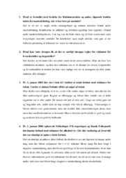 Markedsførings spørgsmål og etiskeregler | Noter