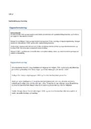 SOP eksempler på problemformuleringer | Noter