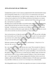 Essay | Netlitteratur