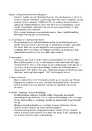 Noter til kapitler | Virksomhedsøkonomi