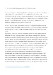 Virksomhedskarakteristik af Imerco   10 i karakter