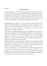 Skylappjenta | Analyserende artikel | Iram Haq | 12 i Karakter
