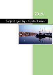 Flere familier til Frederikssund | Hjemmeside | 12 i karakter