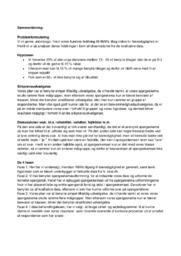 H&M Bæredygtighed | Analyse | 10 i karakter