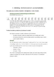 Anvendelse af statistik i virkelighedens verden | 12 i karakter