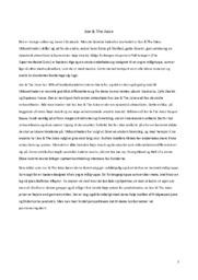 Joe and The Juice | Afsætning | 10 i karakter