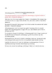 Omsætningsagtighed og afkastnings- og overskudsgraden | VØ