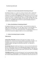 Knuthenborg Safaripark   Virksomhedskarakteristik   12 i karakter