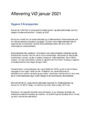 FormTech   Årsrapport analyse   10 i karakter