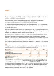 Gyldendal AS | Omverdensanalyse | 10 i karakter