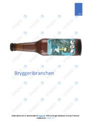 Bryggeribranchen | Analyse | 12 i karakter