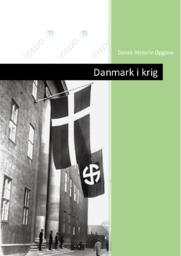 Danmark i krig | DHO | 12 i karakter