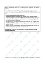Litteratur | reflekterende artikel | 10 i Karakter
