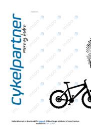 Cykelpartner   Erhvervscase   10 i karakter