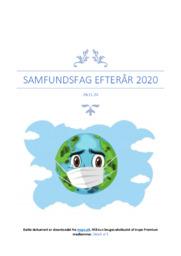 Dansk eksport under pres | Opgave | 10 i karakter