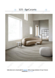 EgeCarpets | SO |  10 i Karakter