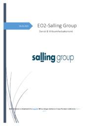 Salling Group | SRP | 10 i karakter
