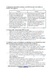 DFDS Regnskabsanalyse | 12 i karakter