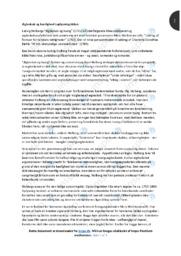 Ægteskab og tvang | Analyse | Ludvig Holberg | 12 i Karakter