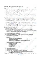 Segmentering og målgruppevalg | Noter