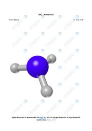 Ammoniak | SRO | 10 i karakter