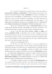 Opgave 4.1 Bagedysten   Psykologi noter