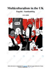 Multiculturalism in the UK   SRO   12 i karakter