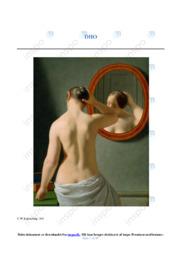 Stærke mænd, passive kvinder | DHO | 10 i Karakter