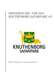 Erhvervscase – Knuthenborg safaripark a/s
