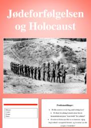 Jødeforfølgelsen og Holocaust | 12 i karakter