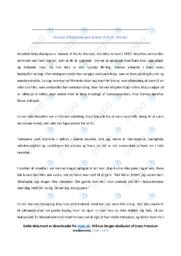 Babyshampoo | Analyse | Bo Hr. Hansen | 12 i Karakter