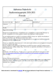 Sundhedssystemet i USA   SRP   12 i karakter