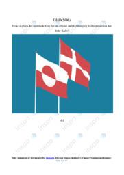 Grønlands og Danmarks relation efter befrielsen og til nu