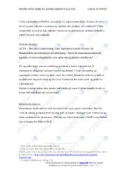 Louis Vuitton   Virksomhedsanalyse   10 i karakter