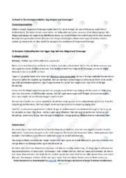 Helgstrand Dressage | Afsætning | Noter